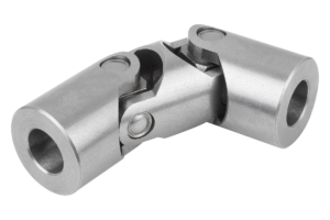 CARDAN JOINT DOUBLE W. NEEDLE BEARING