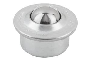 BALL TRANSFER UNIT HOUSING, FORM:C