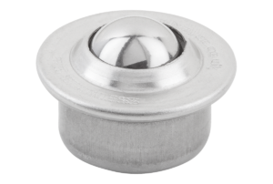 BALL TRANSFER UNIT HOUSING, FORM:D