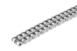 ROLLER CHAIN 2x, STRAIGHT BRACKET,