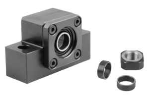 FIXED BEARING UNIT TYPE EK, BLOCK