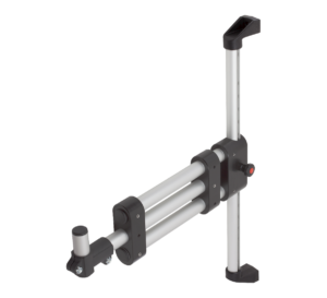 MONITOR BRACKET SUPPORT ARM TELESCOPIC,