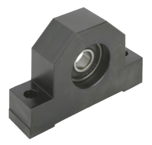 FLOATING BEARING UNIT STEEL D1=10