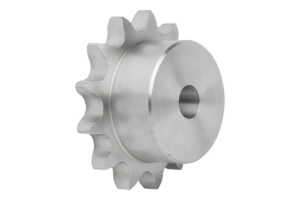SPROCKET SINGLE, 3/4X7/16, N=13