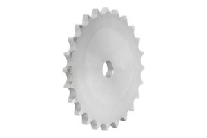 DISC SPROCKET SINGLE, 3/8X7/32, N=10