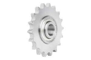 IDLER SPROCKET SINGLE, 3/8X7/32, N=21