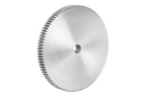 SPUR GEAR STRAIGHT, FORM:B WITHOUT HUB,