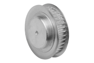 TOOTHED PULLEY PROFIL T5 B=15, N=12,