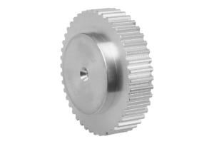 TOOTHED PULLEY PROFIL T5 B=15, N=44,