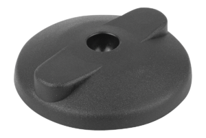 PLATE ANTI-SLIP PLATE, FORM:D, D=80,