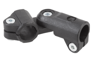 TUBE CLAMP FOR RND. TUBES